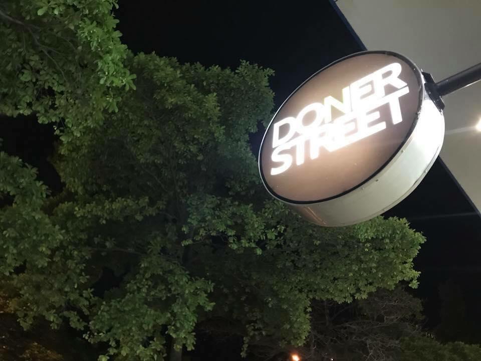 Doner Street