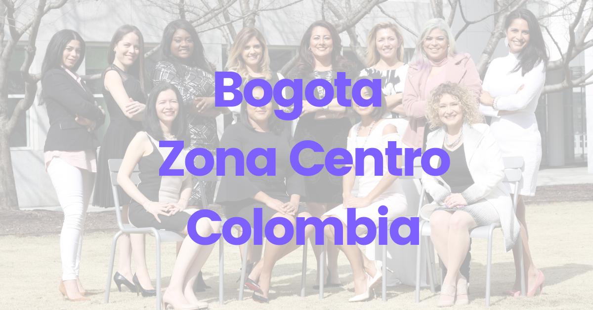BizBrunch Bogota Zona Centro, Colombia